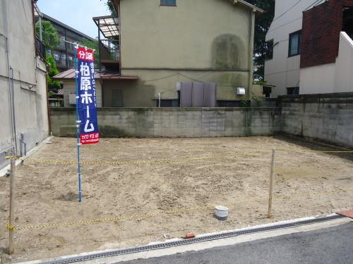 大県土地1680万円 (2)