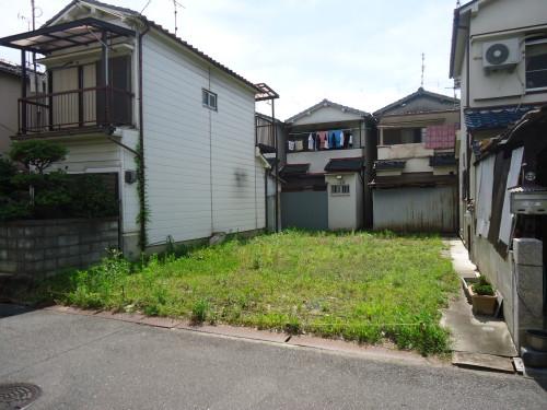 旭ヶ丘3丁目980万 (1)